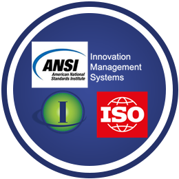 ISO ANSI Products